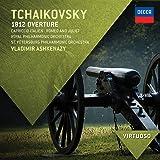 Tchaikovsky: 1812 Overture, Capriccio Italien, Romeo & Juliet