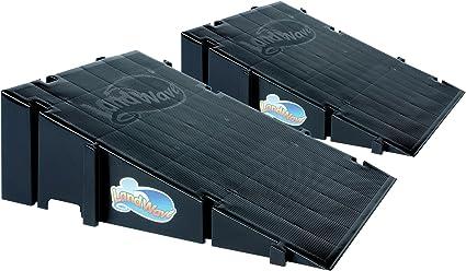 Amazon.com: Rampa para patineta, marca Landwave, 2 unidades ...