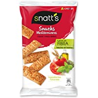 Grefusa - Snatt's | Snacks Mediterráneos - Palitos
