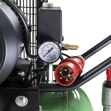 Dema Compressor 11 Bar 400 V 700 11 100 Baumarkt