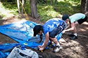 Customer image & Mountainsmith Celestial / Morrison 2 person 3 season tent: Amazon ...