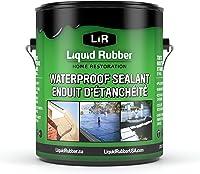 Liquid Rubber Waterproof Sealant