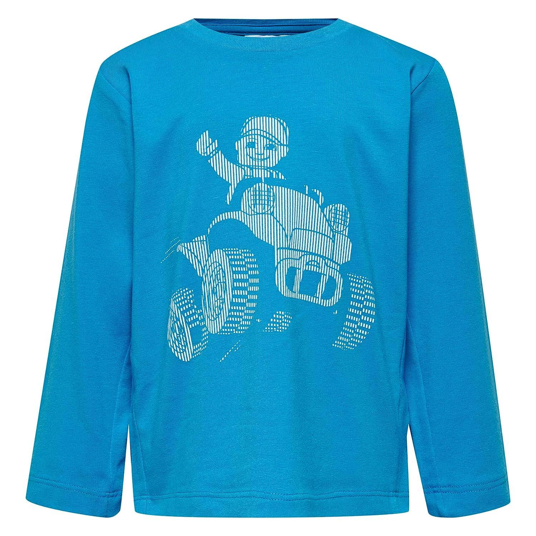 Lego Wear Baby-Jungen Langarmshirt