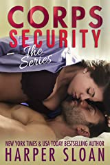 Corps Security: The Series Kindle Edition