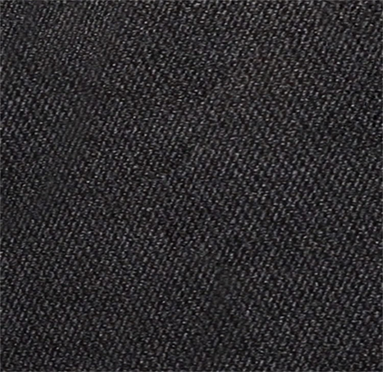 FIA TRS49-55 Custom Fit Cover Solid Black Front Bucket Seats-Saddle Blanket,