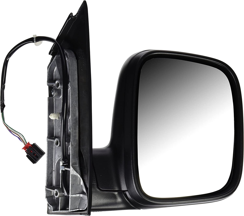 Van Wezel 5867808 Außenspiegel Auto