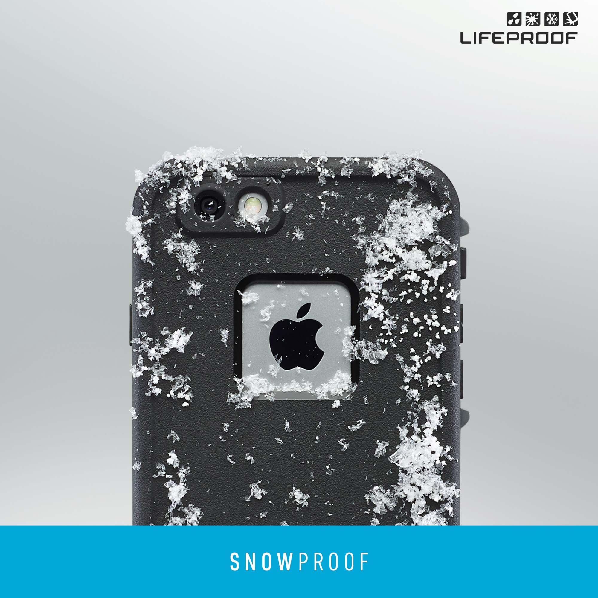 Lifeproof FRĒ SERIES iPhone 6/6s Waterproof Case (4.7'' Version) - Retail Packaging - BANZAI (COWABUNGA/WAVE CRASH/LONGBOARD) by LifeProof (Image #14)