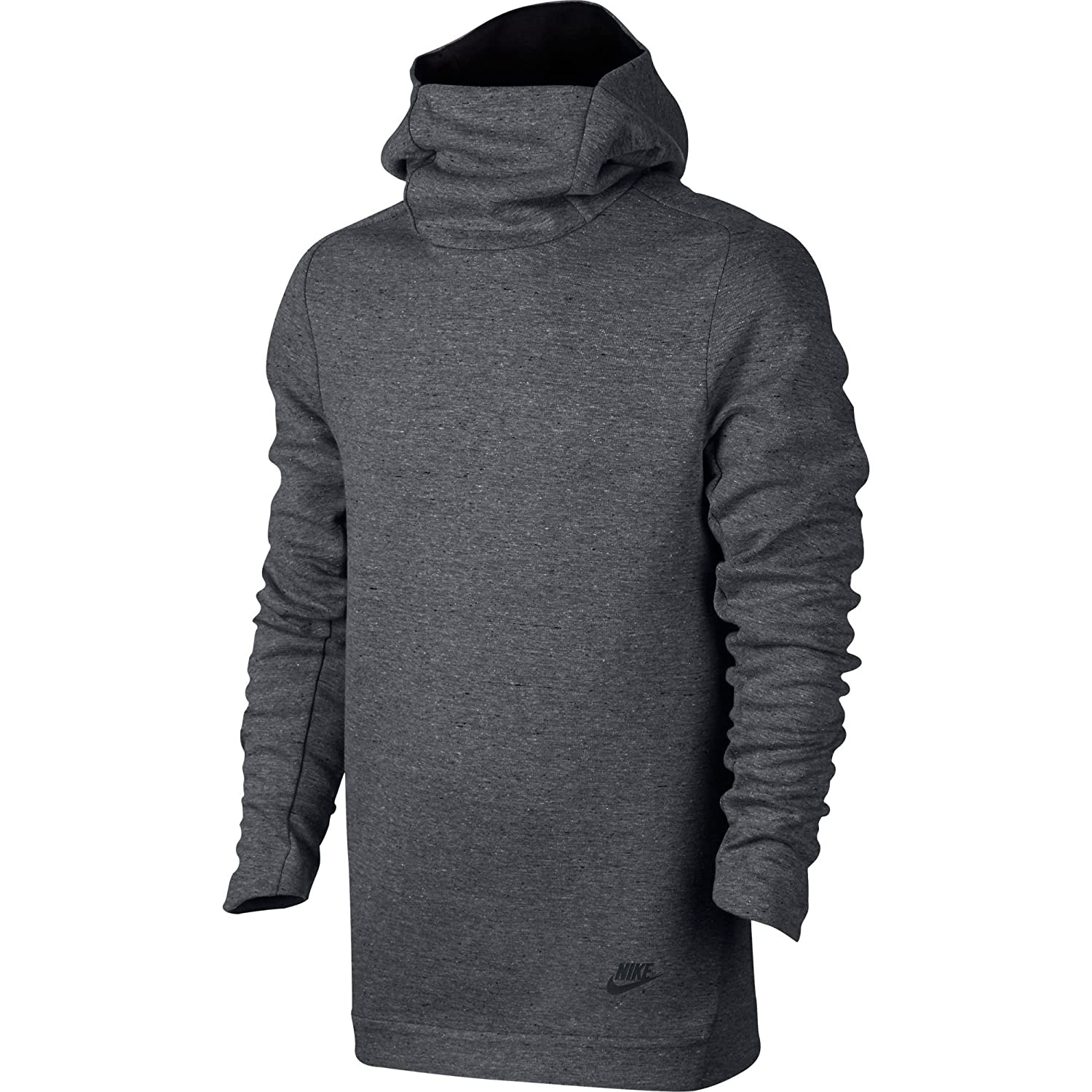 Clothing, Shoes & Accessories Nike Tech Fleece Hoodie Womens Blue Small Fashionable And Attractive Packages Men's Clothing