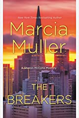The Breakers (A Sharon McCone Mystery Book 34) Kindle Edition