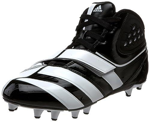 fa174403b Adidas Men s Malice Fly Football Cleat