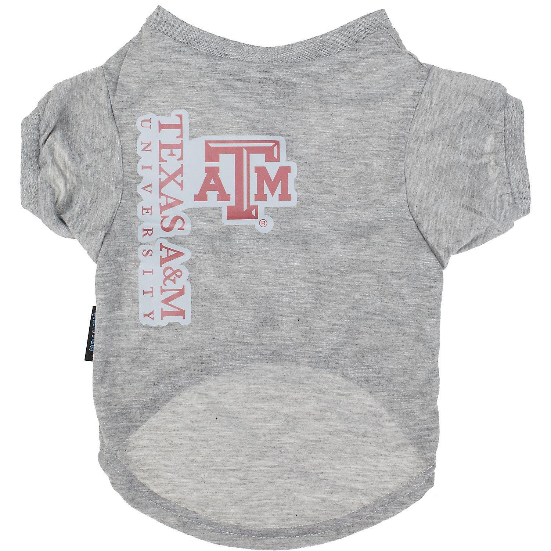 品揃え豊富で NCAAテキサスA & M AggiesペットTシャツ チームカラー B00H9IMGJ4 Large チームカラー M B00H9IMGJ4, 人形の鈴勝:e8859fee --- 4x4.lt