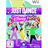 Just Dance Disney Party