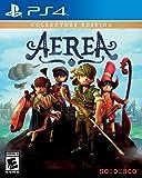 Aerea - Collector's Edition - PlayStation 4