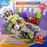 Asmodee - TFRHJ02 - Jeu d'Action et de Reflexe - Rush Hour Junior