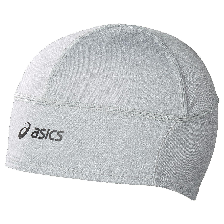 Asics performance beanie bonnet Gris 56 cm: Amazon.es: Deportes y ...