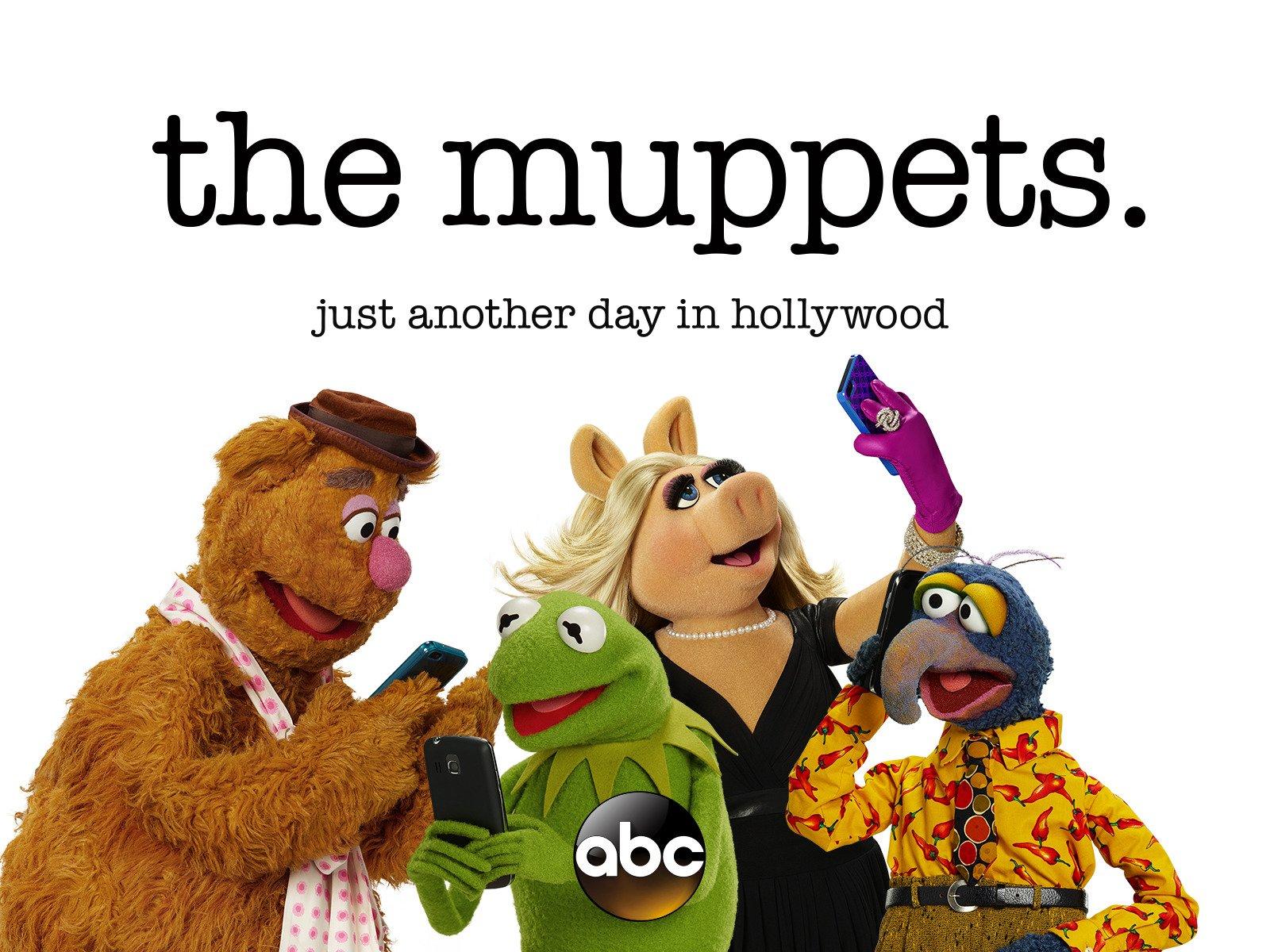 Amazon.com: The Muppets Season 1: Amazon Digital Services LLC