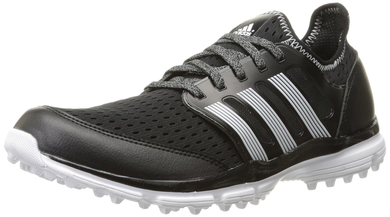 Adidas Uomo Climacool Golf Spikeless Core Nero/Ftwr Bianco/Ftwr Bianco Commercio all'ingrosso 2J6M79