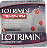 Lotrimin Antifungal Ringworm Cream 0.42 oz