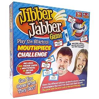 Jibber Jabber Gioco