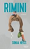 Rimini: Roman (German Edition)