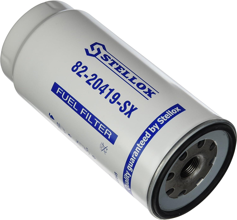stellox 82/ /20419/de SX filtro de combustible