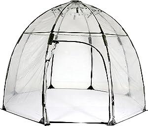Tierra Garden 50-2500 Haxnicks Garden Sunbubble Greenhouse, Standard