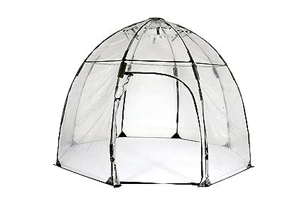 Ordinaire Tierra Garden 50 2500 Haxnicks Garden Sunbubble Greenhouse, Standard