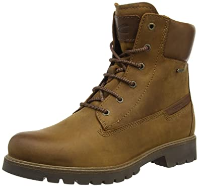 Camel Active Outback Gtx 82, Women's Warm lined classic