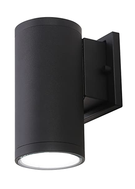 led outdoor wall lights. Cloudy Bay LED Outdoor Wall Light Fixture,13W Modern Exterior Outside Light,5000K Daylight Led Lights N