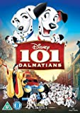 101 Dalmatians [DVD] [1961]