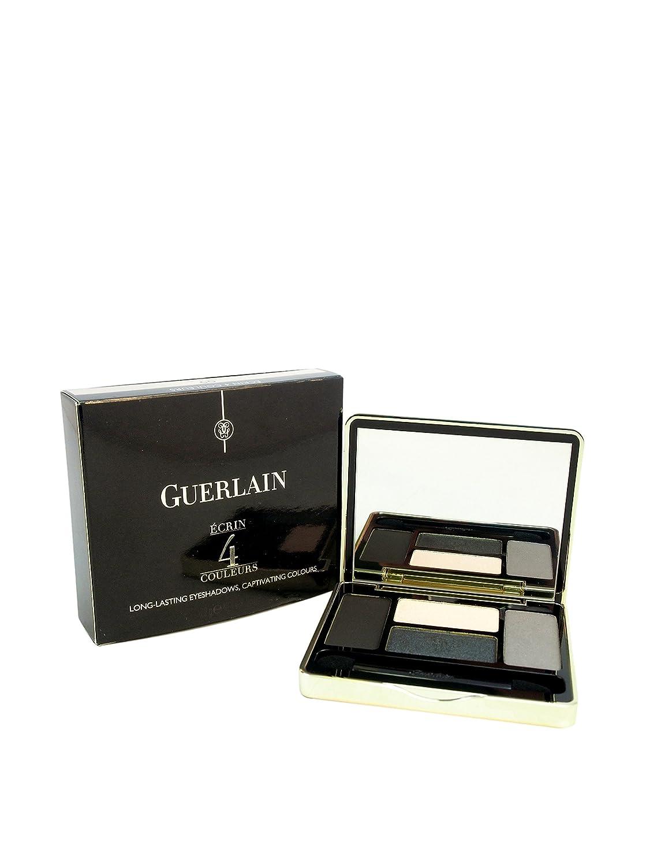 Amazon Com Guerlain Ecrin 4 Couleurs Eye Shadow Palette 08 Les  # Pose Tele En Bois De Palette
