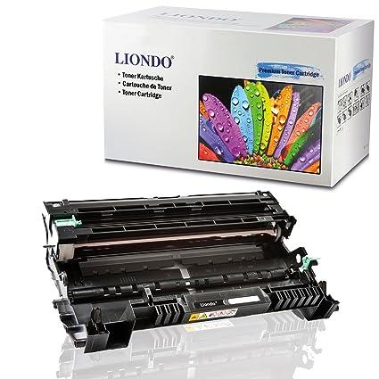 liondo® tambor/Drum DR-3300 compatible con Brother TN-3380 tóner ...