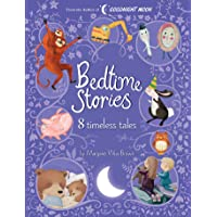 Bedtime Stories: 8 Timeless Tales by Margaret Wise Brown