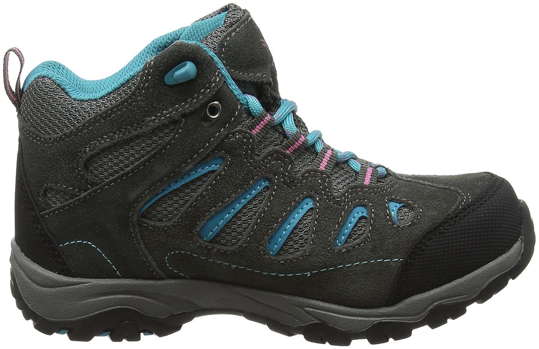 Karrimor Bodmin Mid Weathertite Zapatos de High Rise Senderismo Unisex Ni/ños