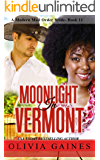 Moonlight in Vermont (Modern Mail Order Brides Book 11)