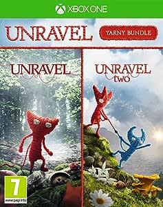 Unravel Yarny Bundle - Xbox One [Importación italiana]: Amazon.es ...