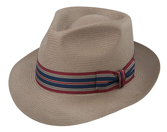 b367ce4a Stetson TSRCKF-2920 Rockport Hat at Amazon Men's Clothing store: