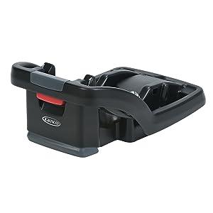 Graco SnugRide SnugLock Infant Car Seat Base, Black, One Size