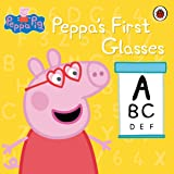 Peppa's First Glasses