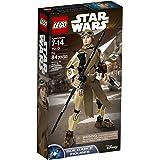 LEGO Star Wars Rey (84 Piece)