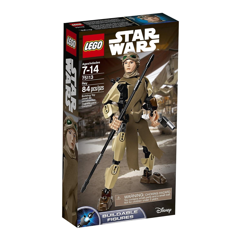 LEGO Star Wars Kylo Ren 75117 Star Wars Toy 6136869