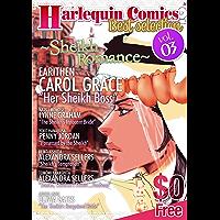 [Free] Harlequin Comics Best Selection Vol. 003 (English Edition)