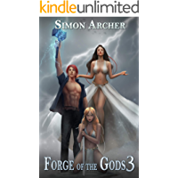Forge of the Gods 3