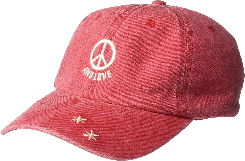 PJ Salvage-Women's-Vintage-Cap
