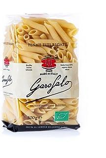 Garofalo Pasta Seca Penne Rigate Bio - 500 gr