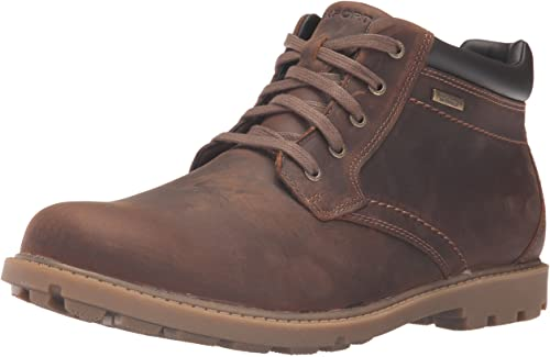 Rugged Bucks Waterproof Boot