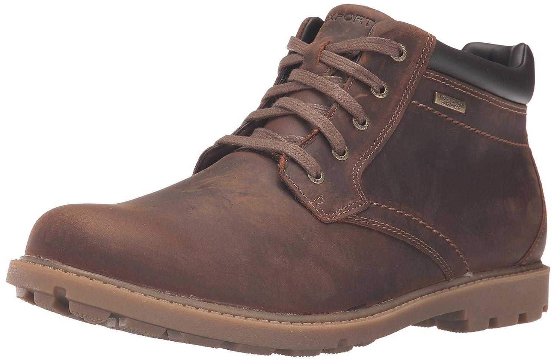 fe1eb7e7949 Rockport Men's Rugged Bucks Waterproof Boot