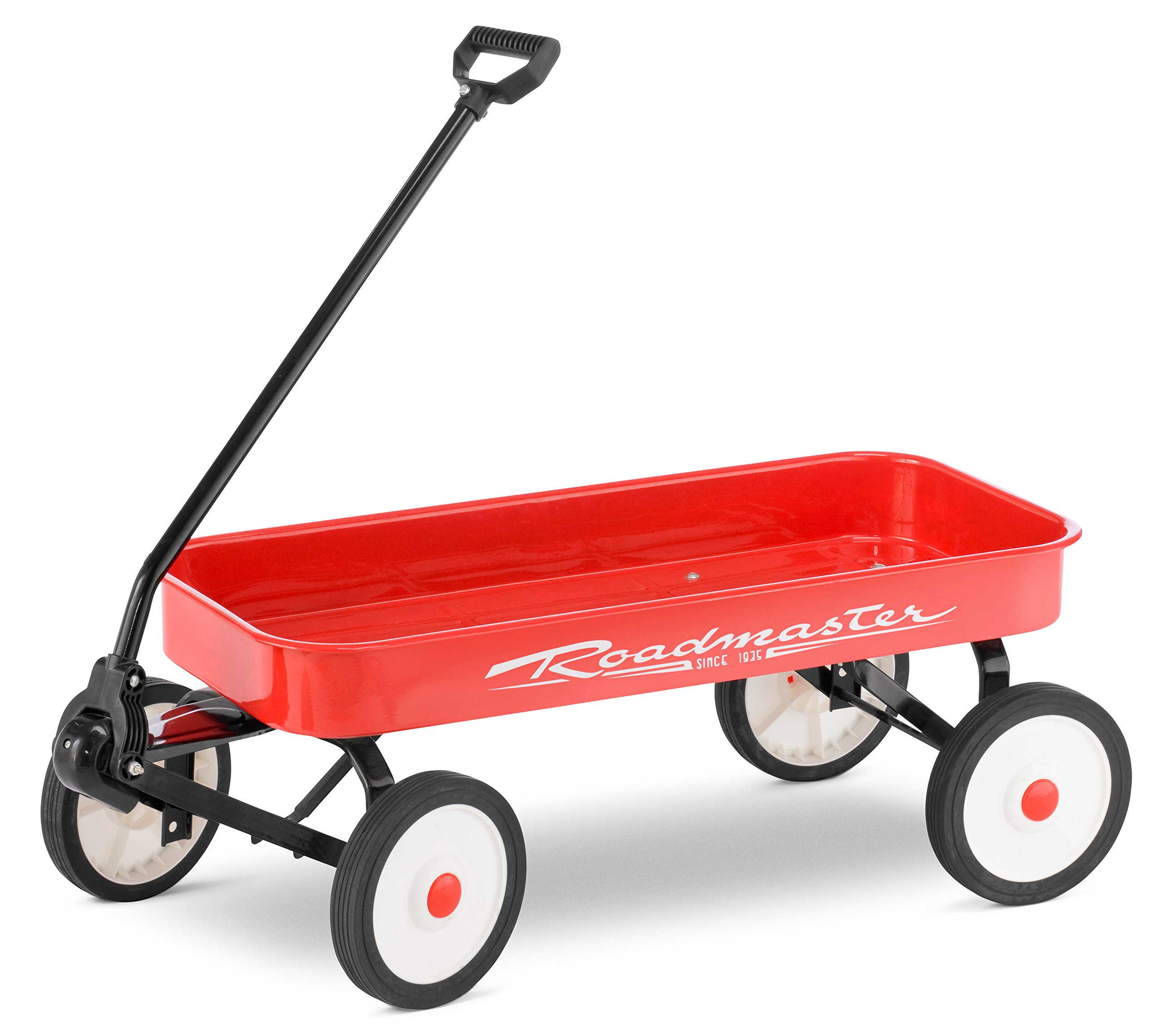 Roadmaster Pacific Cycle 34'' Steel Wagon by Roadmaster (Image #1)