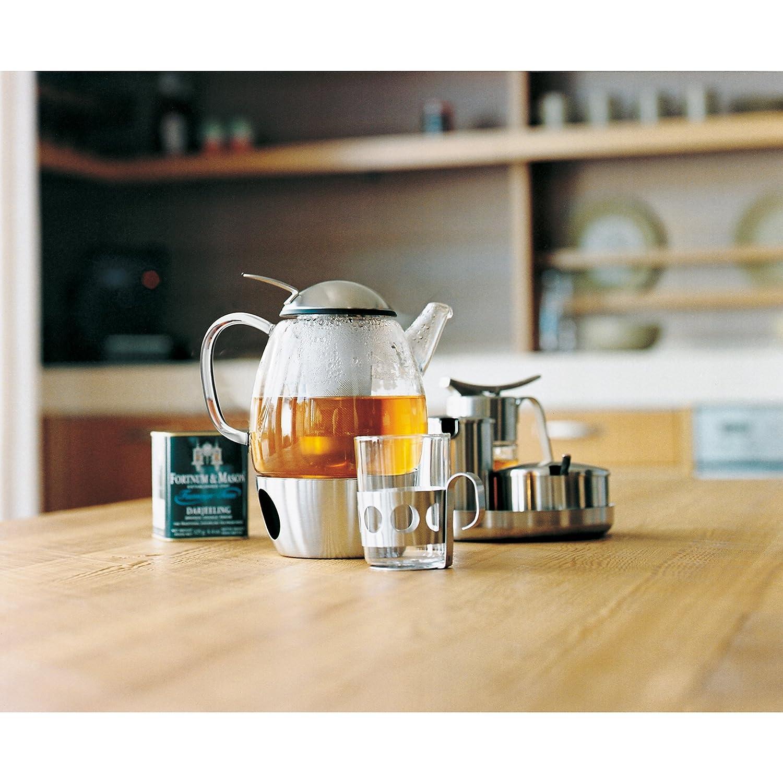 new concept 9fab1 70a8f Leonardo 017588 - Juego de 6 tazas de té