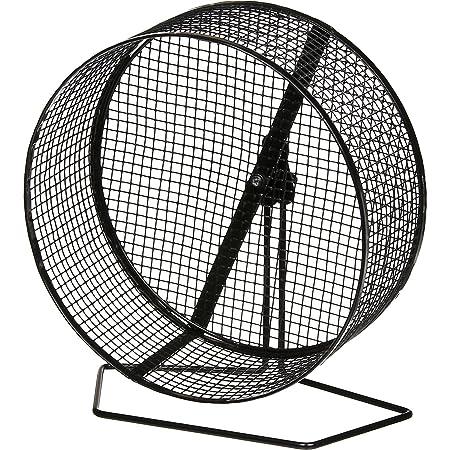 Petco 5 Mesh Wheel Amazon Co Uk Pet Supplies